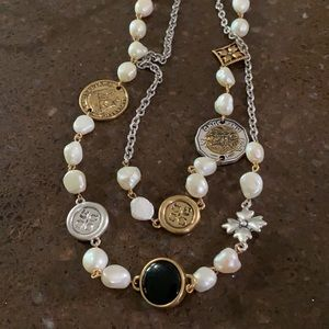 Weekend sale Beautiful necklace new  Patricia Nash